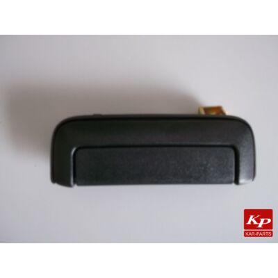 Mitsubishi L200 platóajtó kilincs fekete