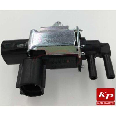 Mitsubishi L200 K74T Turbónyomás szabályozó szelep fekete (EGR) MR404682
